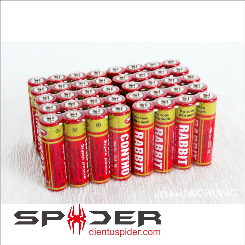 pin sạc Enelop AAA, pin sạc panasonic AAA - Pin trọng tín